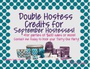double hostess