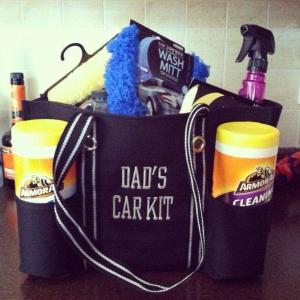 dad's car kit