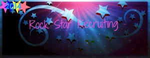 rock star recruiting