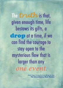 Truth-FacingtheLion
