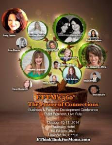 ETTM conference 2014