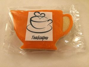 teascape cookie