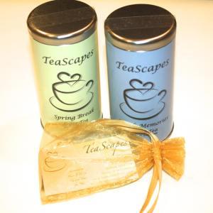 teascapes