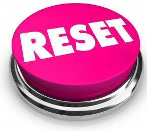 Press the Quarterly Reset Button