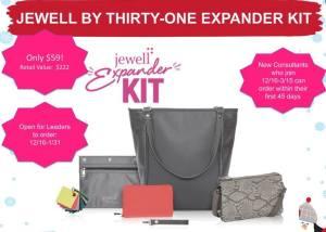jewell expander