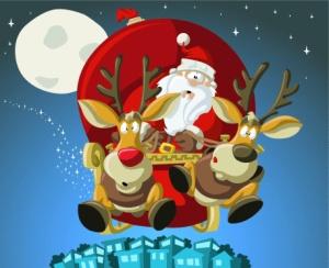 Santa-LR