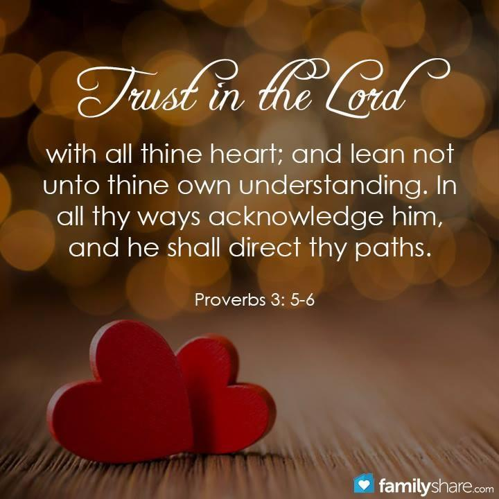Trust Hope Wissel