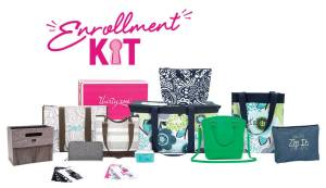 enrollment kit