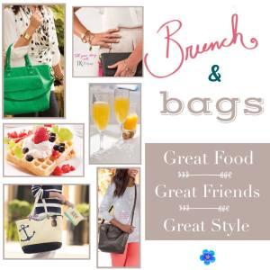 brunch & bags