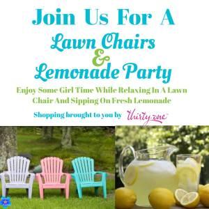 Lawn & lemonade