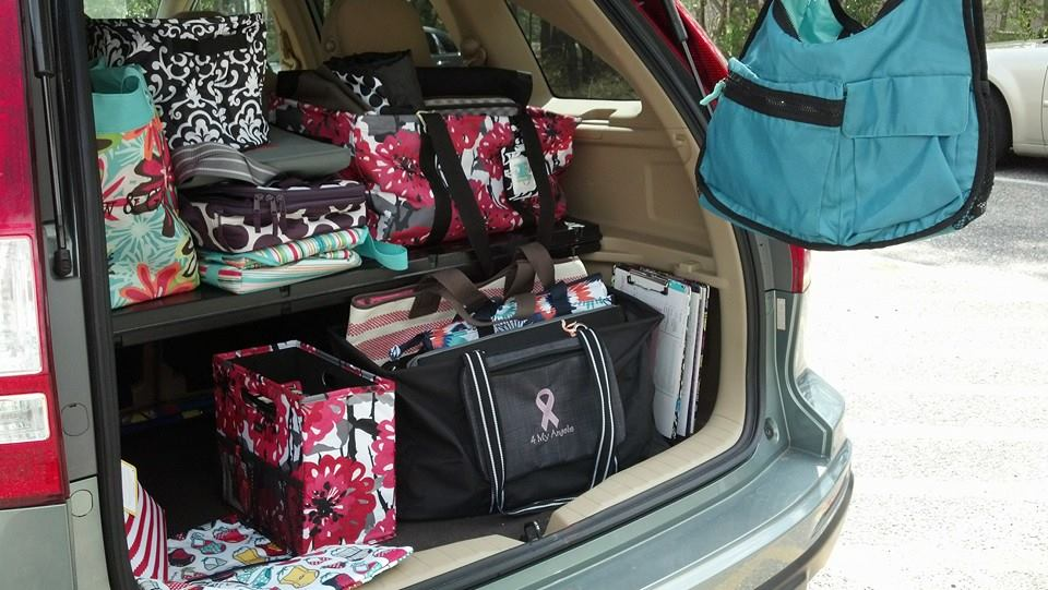Trunk Party Hope Wissel