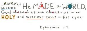 Eph 1-4 AEG