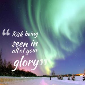 risk-being-seen