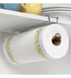 shelf-mounted-paper-towel-holder
