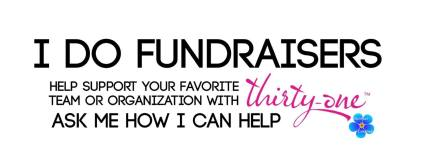 i do fundraisers