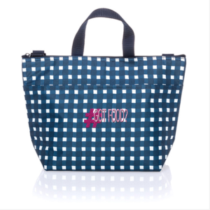 e182251b41 Stay on-trend at the office or school with our fashionable and functional  Crossbody Thermal Tote cooler bag.